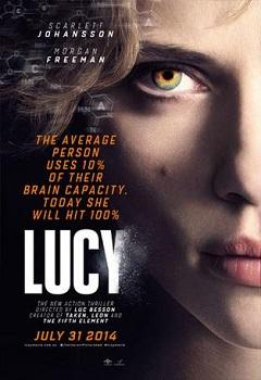 Lucy izle Türkçe Dublaj | HD