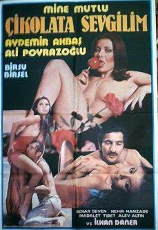 Çikolata Sevgilim 1975 İzle izle