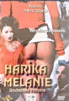 Harika Melanie – Unchained Melanie 1982 Film İzle izle